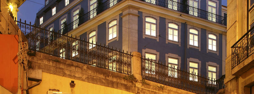 Captivant Welcome To LX Boutique Hotel   LX Boutique Hotel Official Website | Best  Price Guarantee | Lisbon