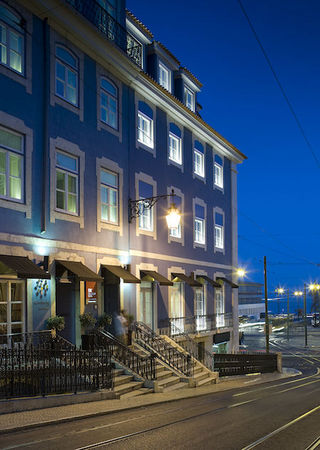 Welcome to lx boutique hotel lx boutique hotel official for Boutique hotels lisbon
